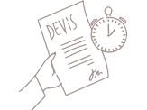 Service Devis : Un atout Escarmor