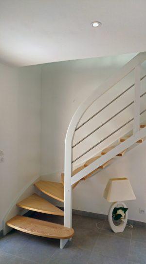 Escarmor - Style - Escaliers Tendance 09